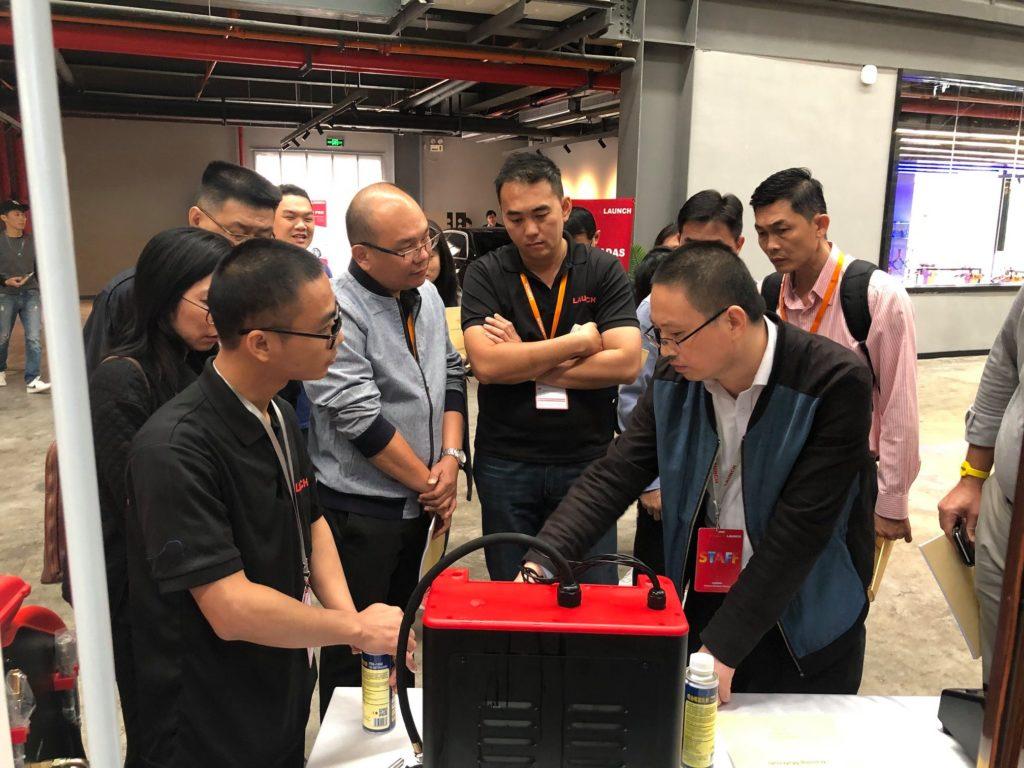 Overseas Distributor Meeting 2019