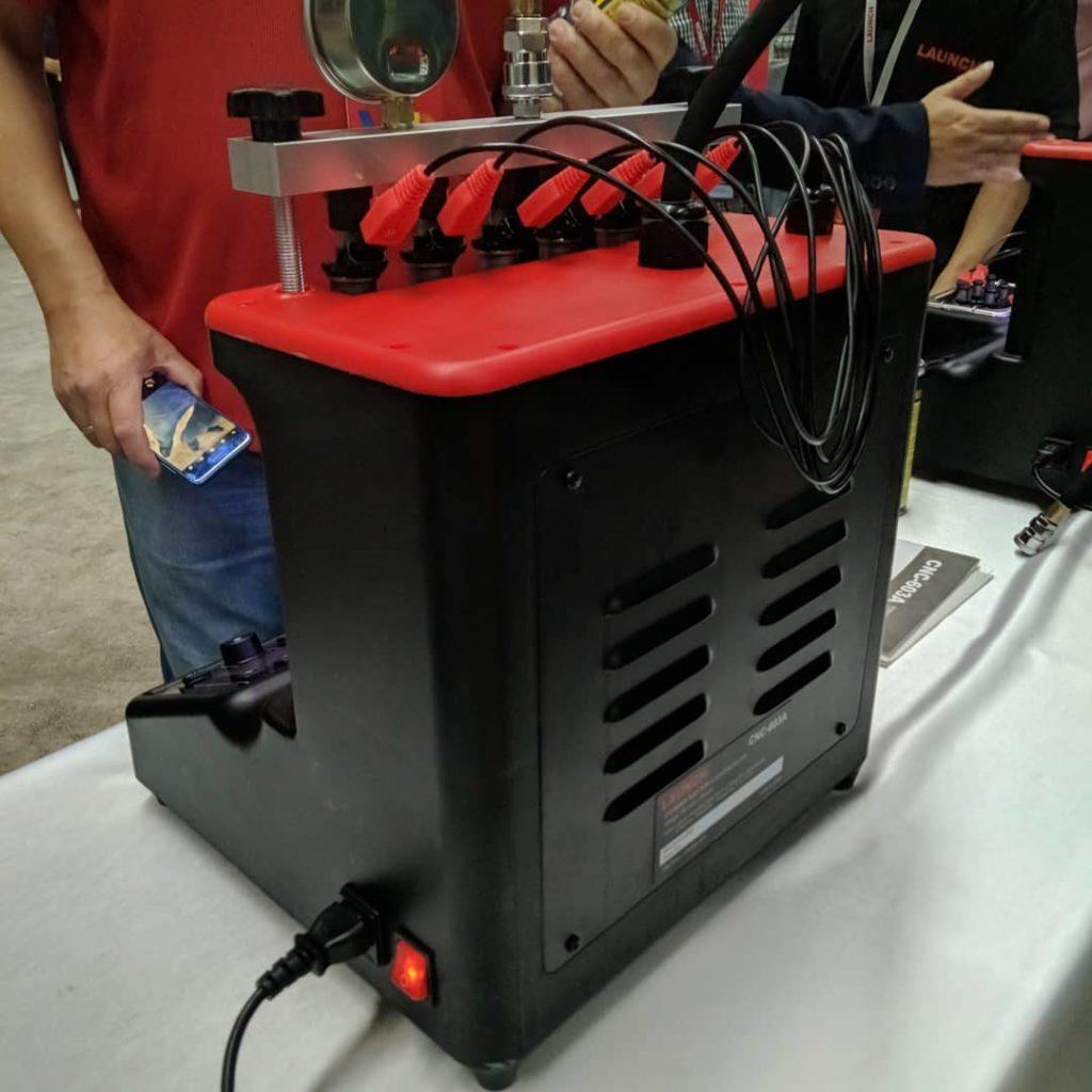Launch CNC-603A