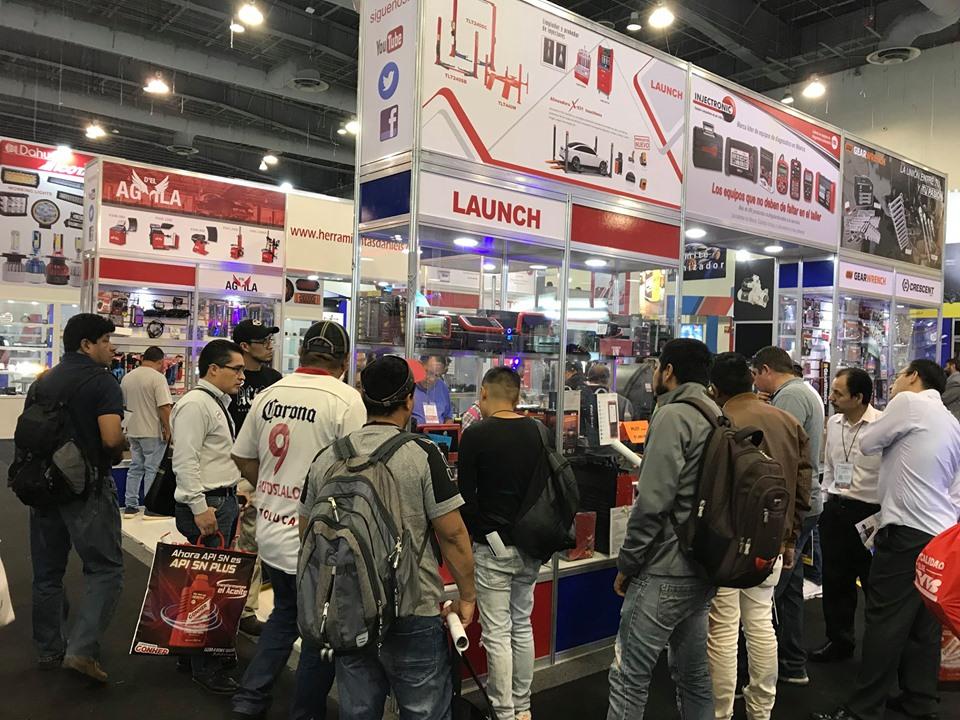 Automechanika Mexico Expo